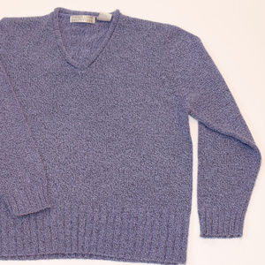 Carolyn Taylor Knitted sweater WOMEN'S MEDIUM